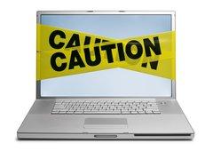 Risks on Internet