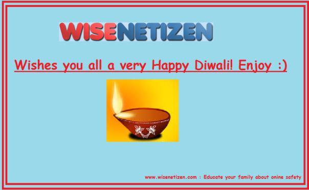www.wisenetizen.com happy diwali