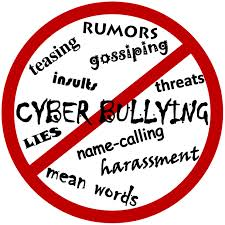 No To Cyberbullying